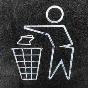 Clip Art of Recycling