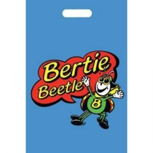 Bertie Beetle Party Bag