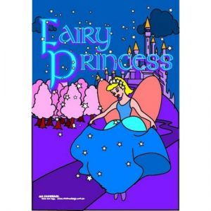 Fairy Princess Party Bag