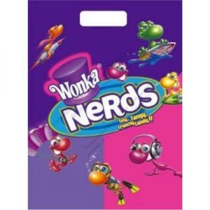 Nerds Party Bag