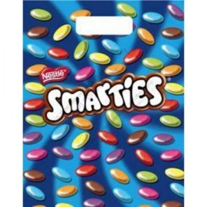 Smarties Party Bag