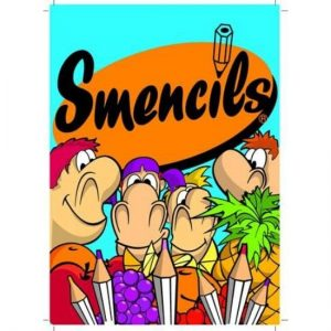 Smencils Party Bag