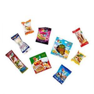 Yupi Party Bag Contents