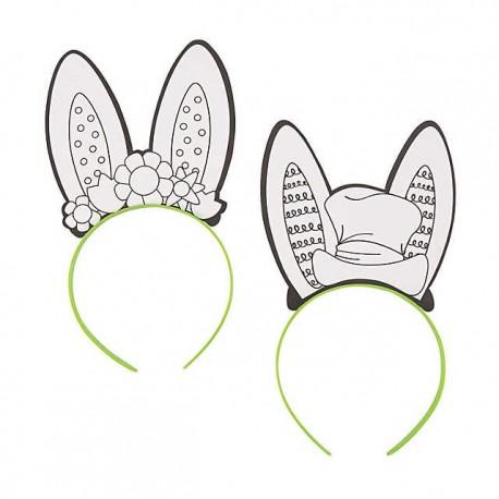 Easter Headband