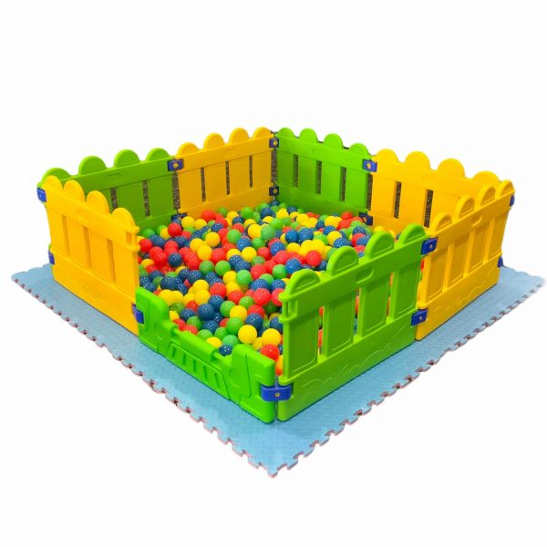 Ball Pit for Kids Party Hire