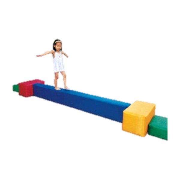 Soft Balance Bridge for Kids
