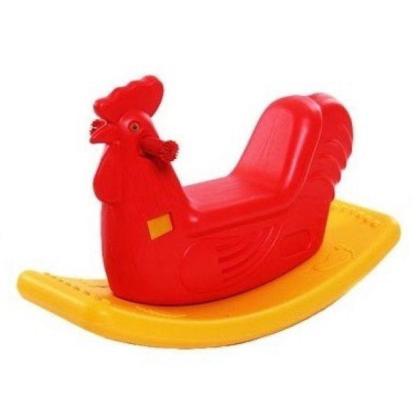 Rocking Horse Chicken