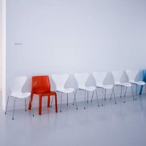 Chairs for Birthday Party Checklist