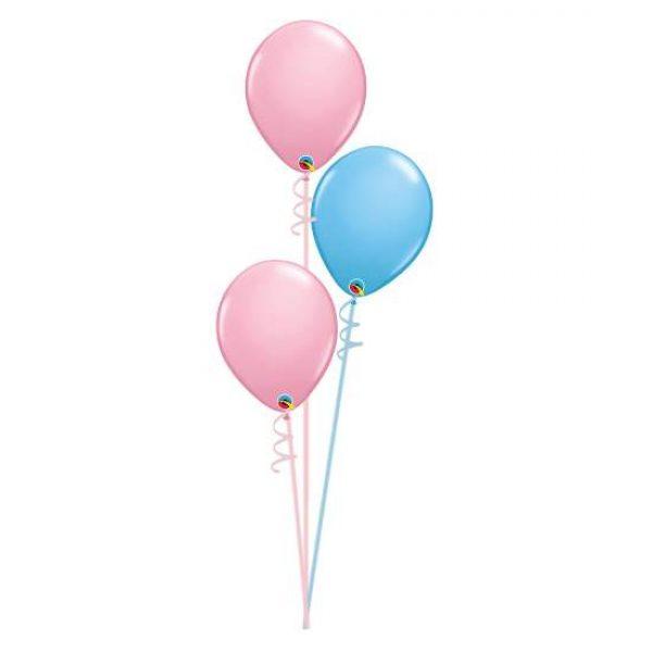 3 Balloon Arrangement