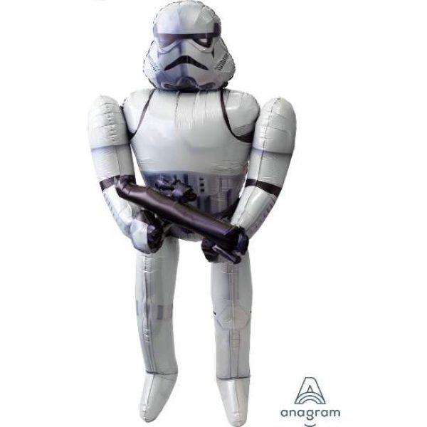 Stormtrooper Balloon Airwalker