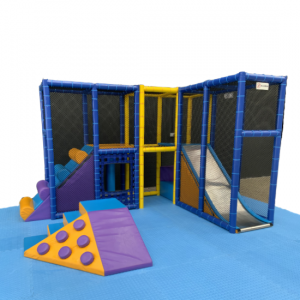 Mobile Play Centre for Kids Party Hire