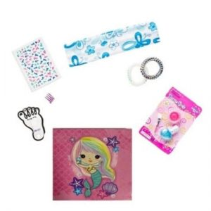 Girls Only Party Bag Contents