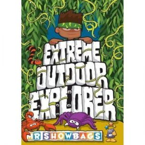 Extreme Outdoor Explorer Party Bag