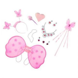 Fairy Princess Party Bag Contents