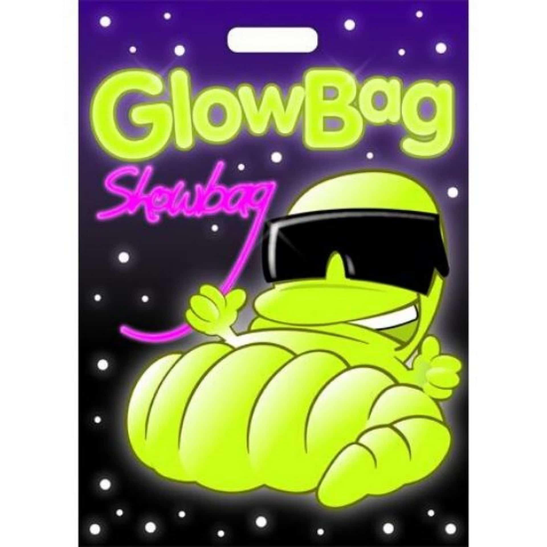 Glow Bag Party Bag