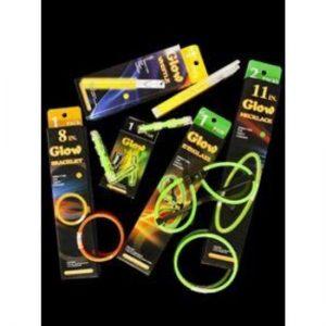 Glow Bag Party Bag Contents