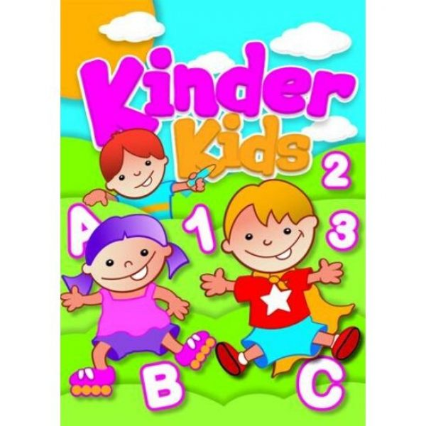 Kinder Kids Party Bag