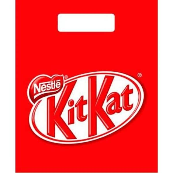 KitKat Party Bag