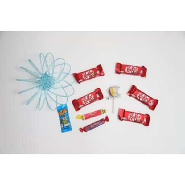 KitKat Party Bag Contents