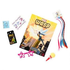 Miss Behaving Party Bag Contents