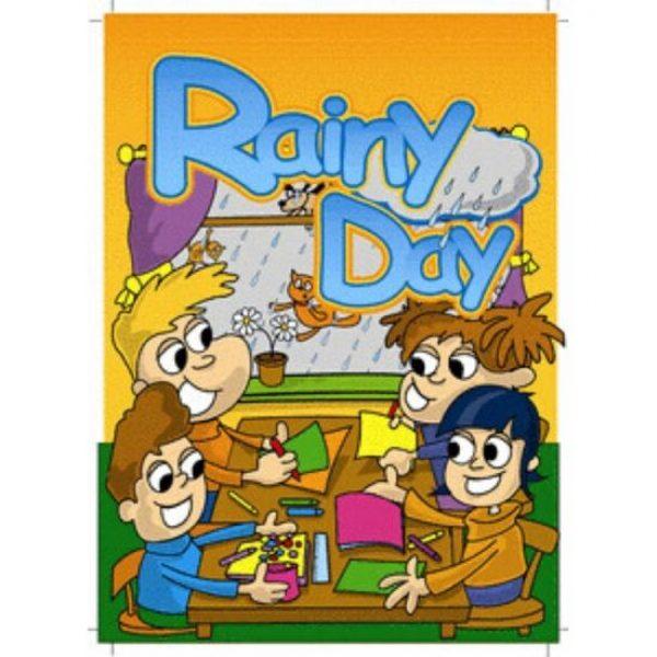 Rainy Day Party Bag
