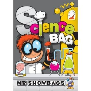 Science Party Bag