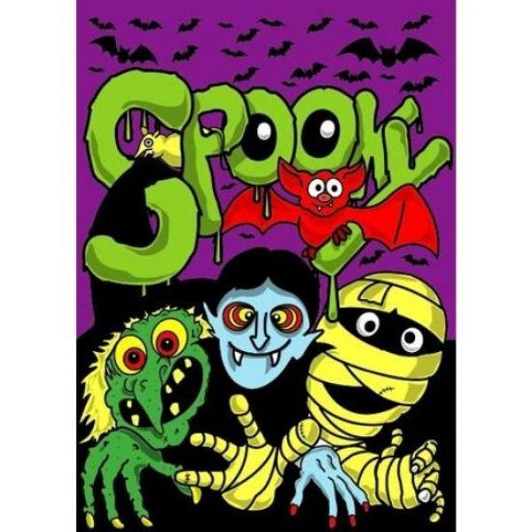 Spooky Party Bag