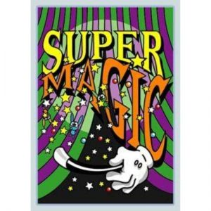 Super Magic Party Bag