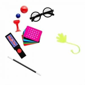 Super Magic Party Bag Contents