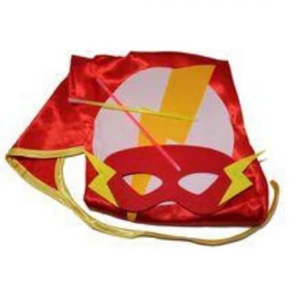 Superhero Party Bag Contents
