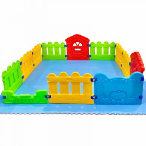 Play Pen for Kids Party Hire