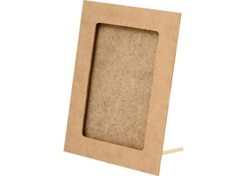 Blank Photo Frame for Decorating