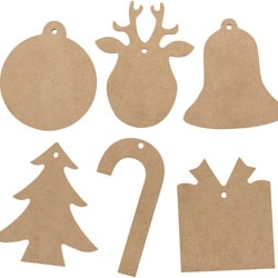 DIY Christmas Ornaments for Decorating