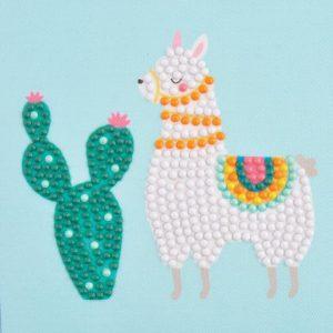 Sparkle Kit - Llama