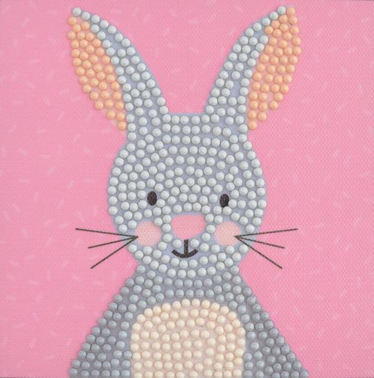 Sparkle Kit - Rabbit